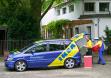 Специальный сервис для покупателей Ikea - Zafira HydroGen3 с нулевым выбросом вредных веществ