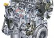 Двигатель 1.3 CDTI ECOTEC