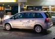 Opel Zafira 1,6 CNG