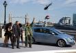 Opel Corsa D с Аланом Вайсером и Шоном Полом
