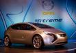 Opel Flextreme на выставке IAA