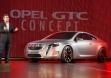 Концепткар Opel GTC