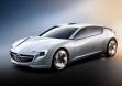 Концепткар Opel Flextreme GT-E