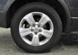 Установка увеличенных колес - лучший вариант увеличения клиренса