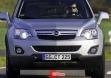 Opel Antara - создан покорять асфальовые джунгли, но не бездорожье