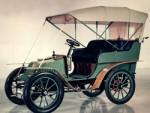 История Опель 1900-1910