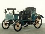 Полная история Опель 1890-1900 года
