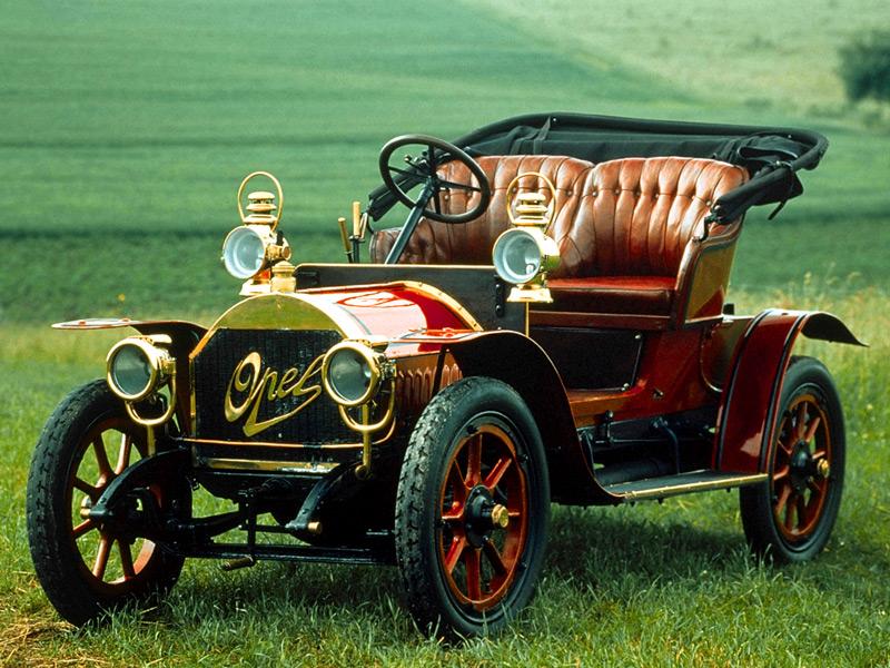 Opel Doctor's Car 4/8